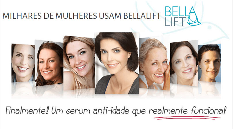 Bellalift funciona? Conheça os benefícios e preço