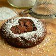 Cookie coração