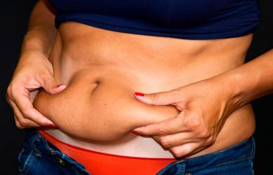 Como reduzir gordura abdominal