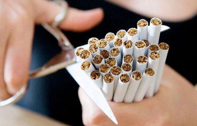 NicoControl parar de fumar